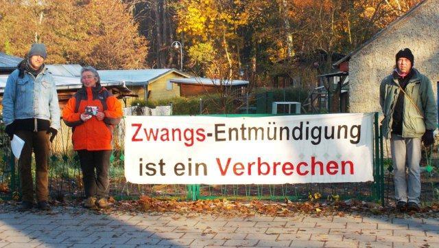Demo Erkner - Nov 2012 (14)