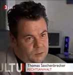 RA Thomas Saschenbrecker