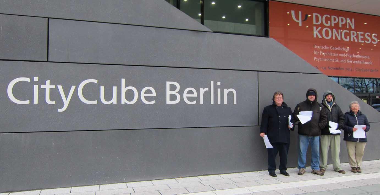 psychiatrie verband kongress berlin
