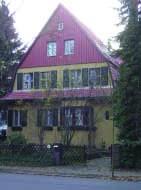 Weglaufhaus