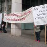 2. Demo vor Gesundheitsmin - August 2015 (2)