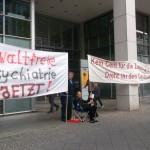 2. Demo vor Gesundheitsmin - August 2015 (3)