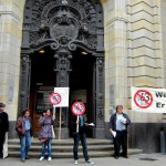 Demo Fotos vorm Amtsgericht wg. FrancoBelli (8)