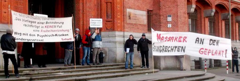 Demo Rotes Rathaus - 19.11.15 - schmal