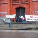 Demo Rotes Rathaus - 17.12.2015 (2)